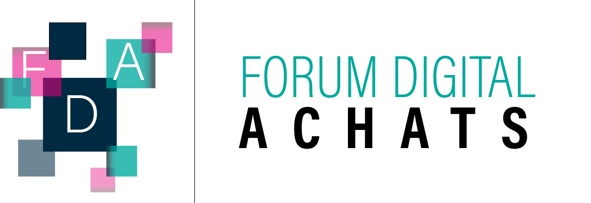 Logo Forum digital achats