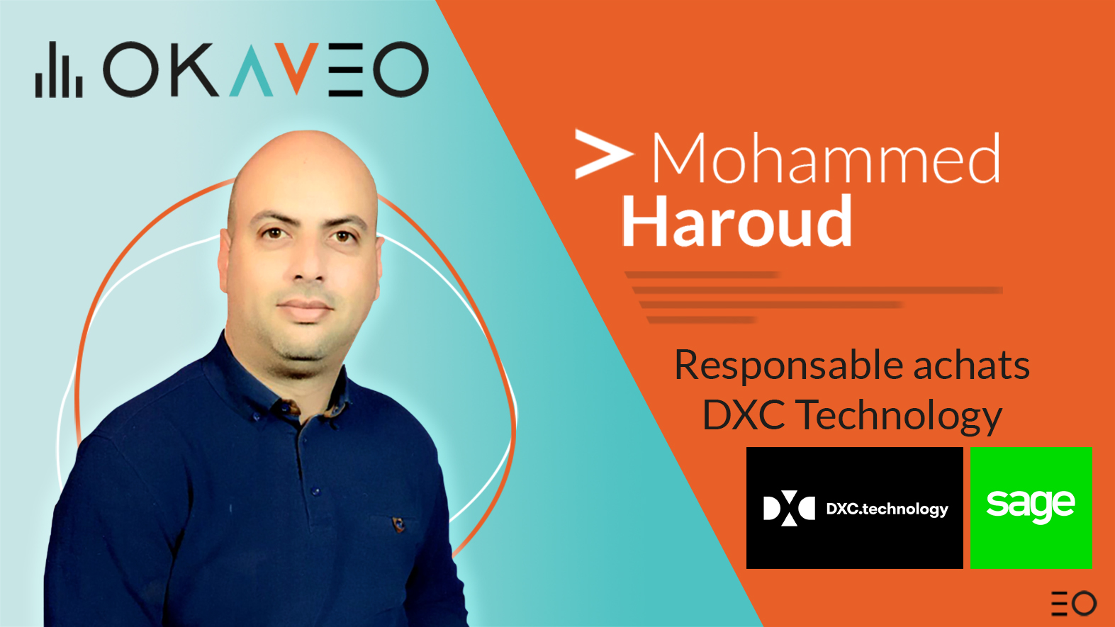 Dispositif achats DXC Maroc