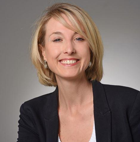 Aurélie Deleau