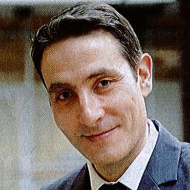 Christophe Hannequin