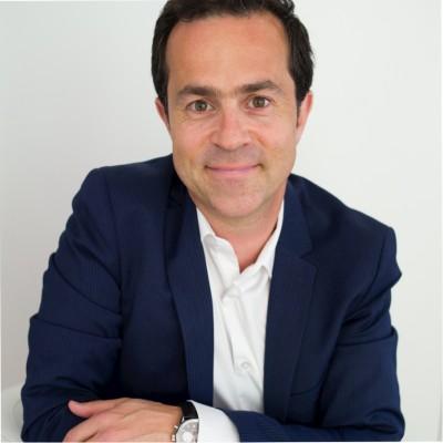 Nicolas Reyre