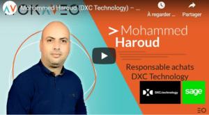 okaveo video dxc technology - Okaveo