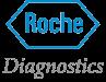 Logo Roche Diagnostics